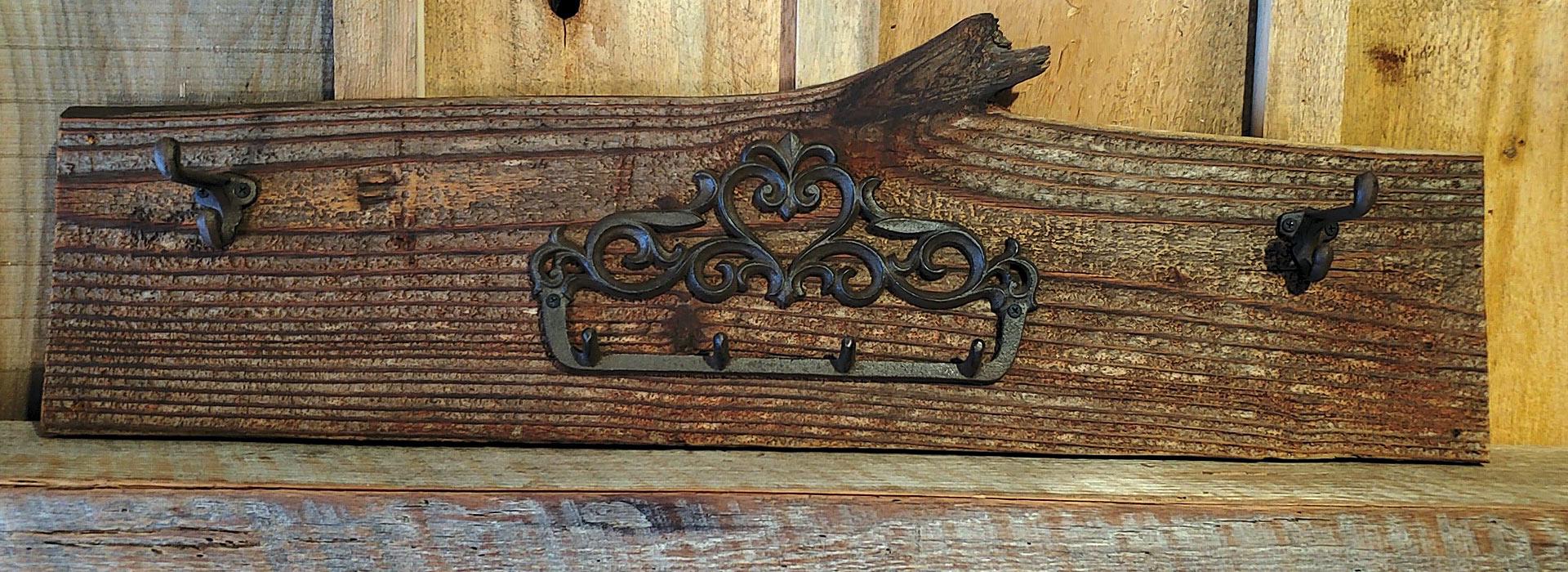 Barn Wood Furniture & More