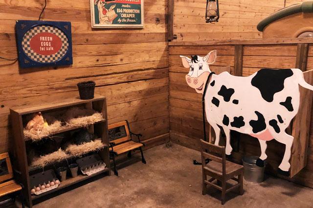 Farm Roleplay Activities